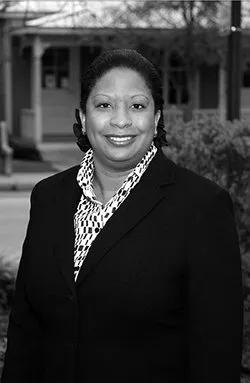 Dr.Cherly Davis
