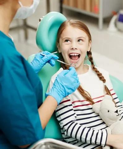 Dentist Exam